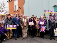 UKIP MDNP Constituency Office Opening