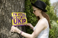 Young Voter UKIP