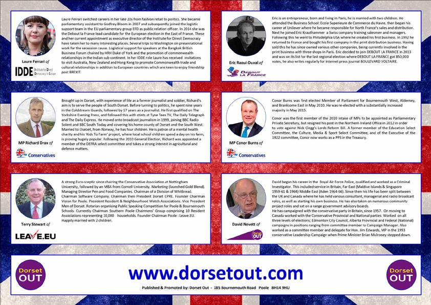 Dorset OUT event 05.03.16_2 jpg