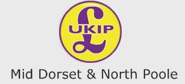 UKIP Mid-Dorset & North Poole